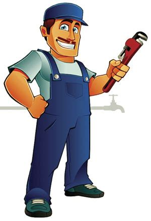 it s the plumber i ve come to fix the mexican plumbing it s come a long way
