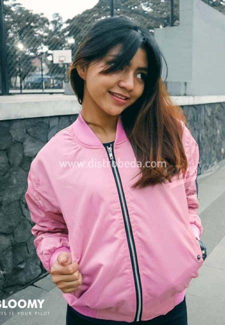 Jaket Cewek Wanita Hijau Moss Bomber For Raptor model jaket bomber wanita jaket muslimah distro beda