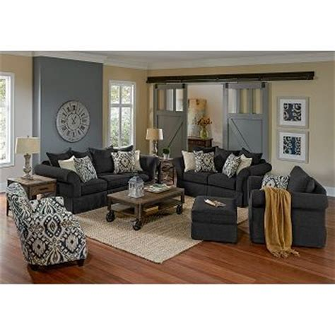 charcoal grey living room living room furniture gramercy sofa walls with grey