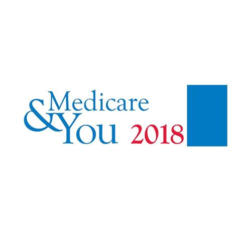 Medicare Amp You 2018 Central Massachusetts Agency On Aging