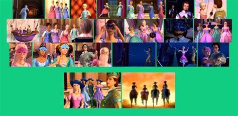 film barbie les trois mousquetaires barbie et les trois mousquetaires