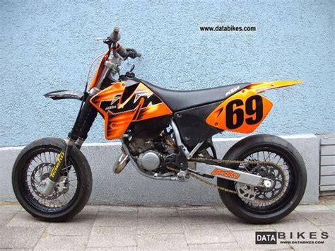 Ktm 125 Sx 1998 1998 Ktm Sx 125 Supermoto