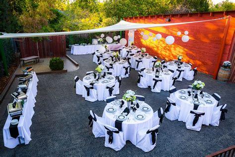 small wedding venues in sacramento ca eventi ltd at caverna 57 intimate weddings small