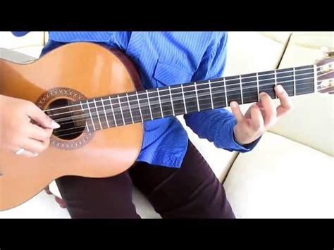 belajar kunci gitar sandiwara cinta belajar kunci gitar noah separuh aku intro youtube