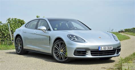 Porsche Panamera E Hybrid by 2018 Porsche Panamera E Hybrid Drive Specs Photos
