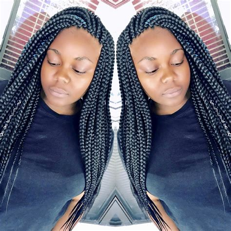medium box braids pictures box braids long braids medium box braids braid styles