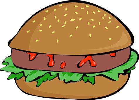 hamburger clipart hamburger clip clipart library