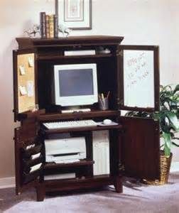 Armoire Desks Home Office Office Decorating Ideas