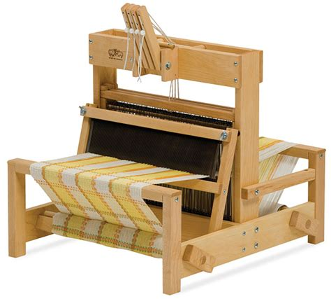 Schacht Table Loom by Schacht Table Loom Blick Materials