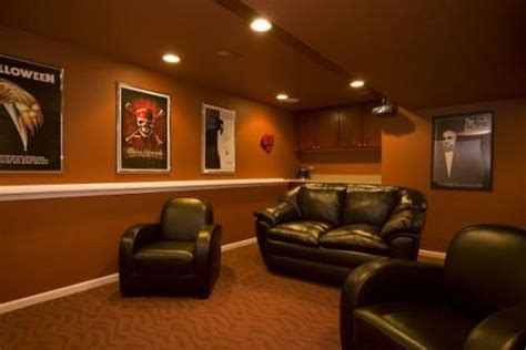 Decorating Ideas For Basements Reclaiming Basement Furnish Burnish