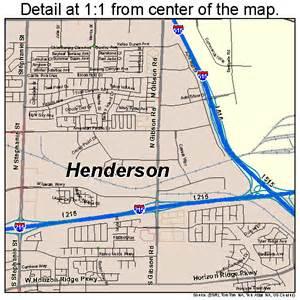 henderson map henderson nevada map 3231900