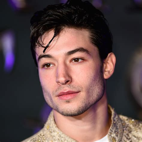 Led Sharp 45in Open Guys ezra miller is rumored to be is it true about