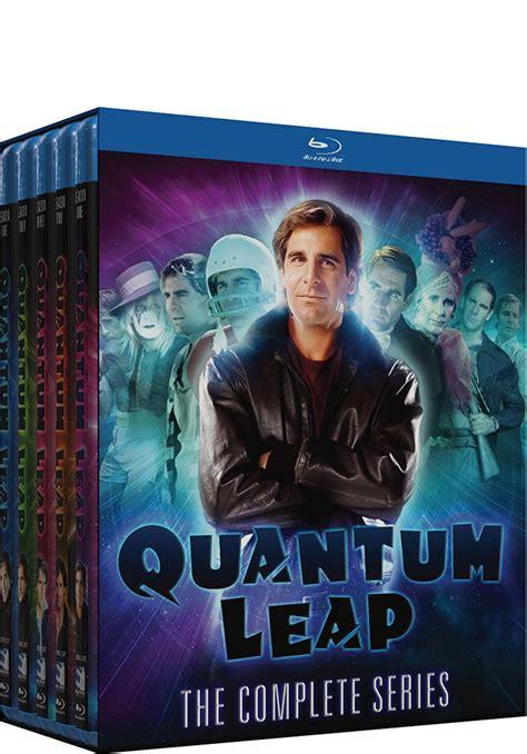 film serial quantum leap every classic sci fi fantasy and supernatural horror blu