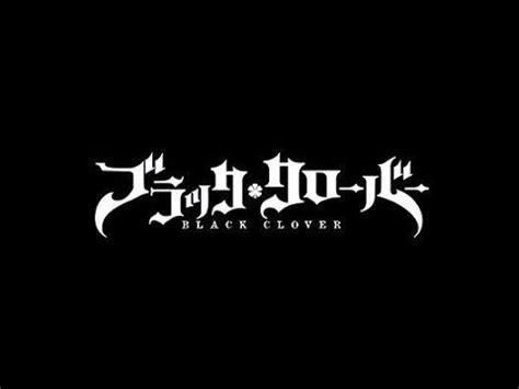 black clover wallpaper hd youtube