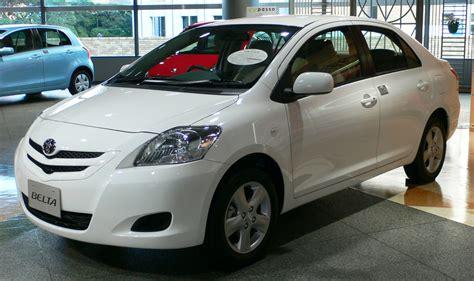 Toyota Belta 2014 Toyota Belta 8682406