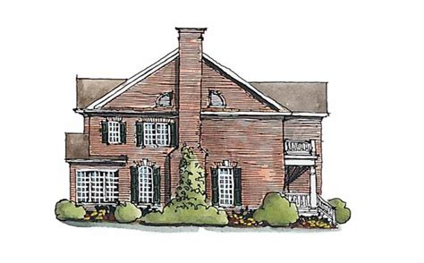 classical style house plan 4 beds 3 50 baths 4000 sq ft classical style house plan 4 beds 3 5 baths 3125 sq ft