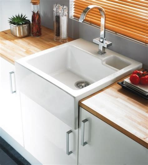 Kitchen With Belfast Sink Kitchen Sink Modern Belfast The Future Kitchen
