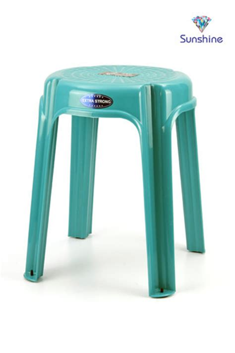 plastic stools exporter from chennai