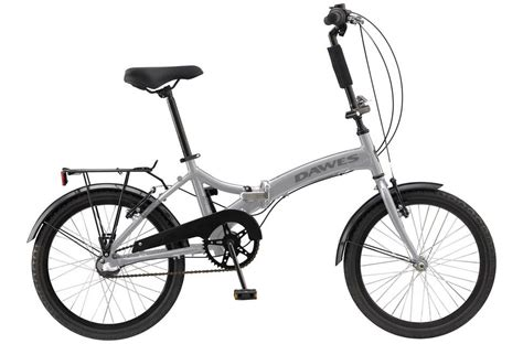 Folding Bike by Dawes 2016 Folding Bike Folding Bikes Cycles