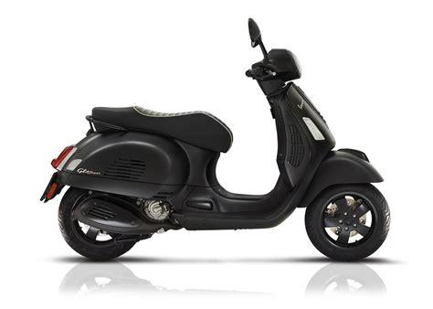 125ccm Motorrad Vespa by Gebrauchte Und Neue Vespa Gts 125 Ie Super Motorr 228 Der Kaufen