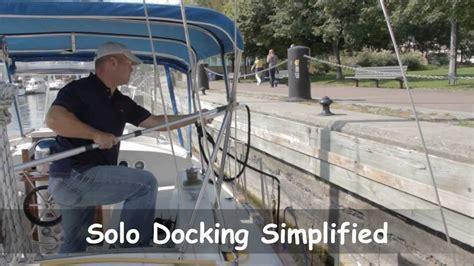 boat hooks docking docking stick boat hook adapter youtube