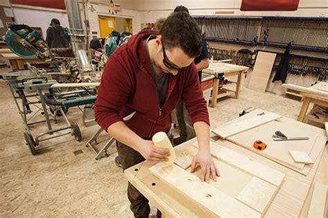 woodworking course calgary pre employment carpenter sait calgary alberta