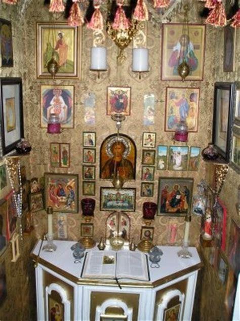 room orthodox 17 best images about altars nichos shrines retablo on catholic home altar and