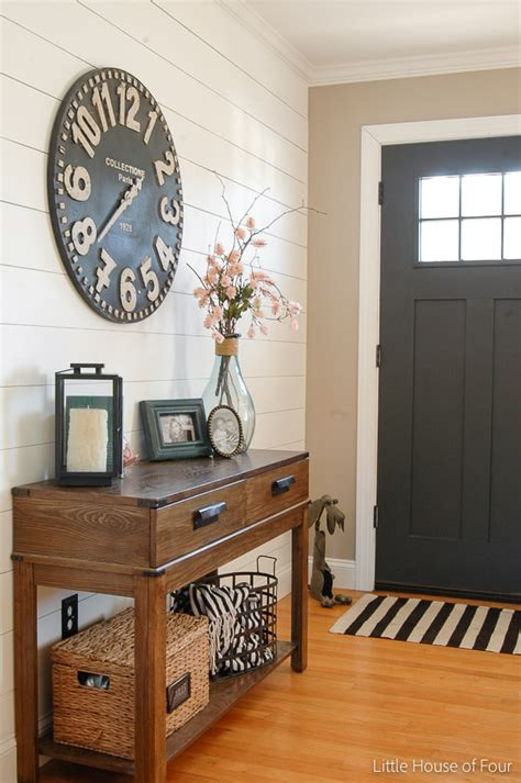 fixer foyer 9 cozy fixer style entryways yesterday on tuesday