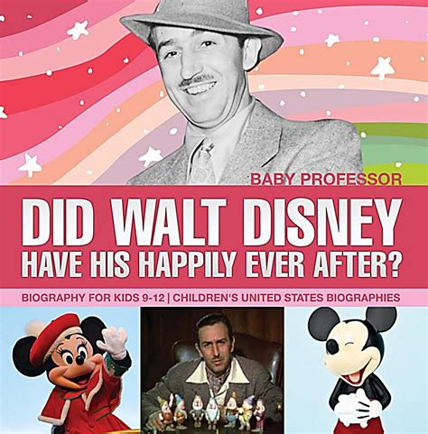 walt disney biography ebook free did walt disney have his happily ever after biography for