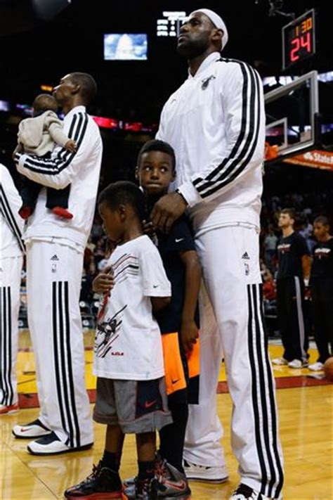 lebron james biography family lebron james and family hot dads pinterest