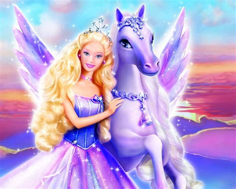 film barbie horse dolls wallpapers movie hd wallpapers