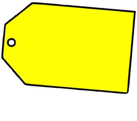 tag clipart tag clip at clker vector clip
