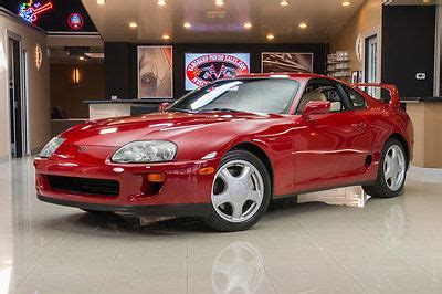 electric and cars manual 1996 toyota supra engine control toyota supra cars for sale