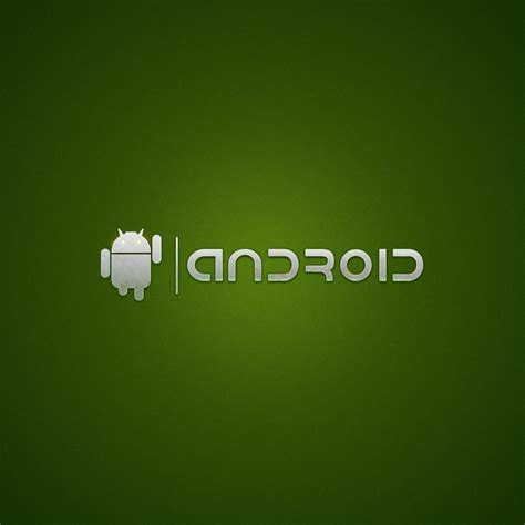 green android android robot wallpaper mejor conjunto de frases