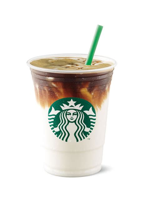 Caramel Frappuccino Light Blended Beverage by Starbucks Debuts Macchiato Beverages Introduces Siren And