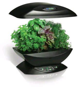 indoor vegetable garden kit aeroponics accelerated indoor garden gadget envirogadget