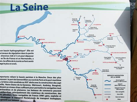 seine river map 301 moved permanently