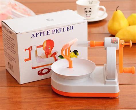 Pisau Aple Pisau Apel Murah jual apple peeler cutter magic alat pengupas apel pear
