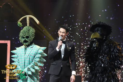denied durian nation churns  mask singer betrayal