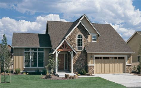 Energy Efficient Craftsman House Plans Greener Building And Living House Plans And More