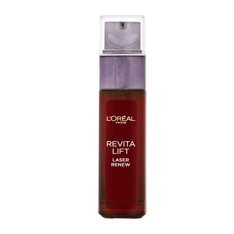 l or 233 al revitalift laser renew serum 30ml