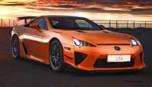 2012 lexus sports car
