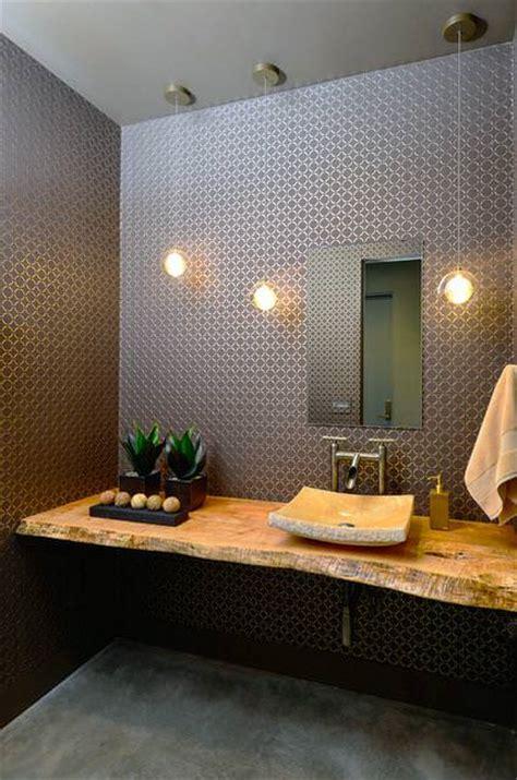 mobili per il bagno in legno mobile bagno in legno massello