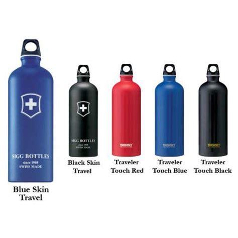 Sigg Water Bottles by Sigg Switzerland Aluminum Water Bottles The Green