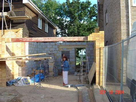 Lintel For Garage Door Wageuzi Garage Door Lintel