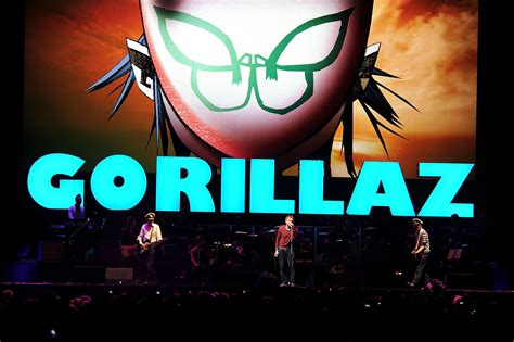 Get Your Gorillaz On by 4 Iconic Gorillaz Songs To Help You Get Excited For This