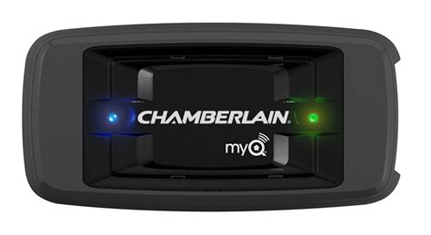 Chamberlain Garage Door Opens And Closes By Itself by Myq Garage Door Opener Gateway Chamberlain