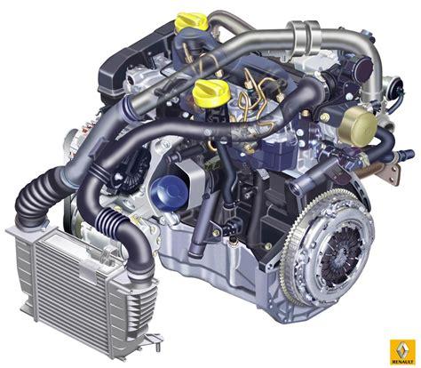 renault motor revista coche motores renault
