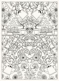 secret garden colouring book chapters 1000 images about coloring pages on