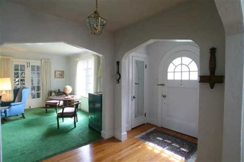 Simple Bathroom Decorating Ideas Pictures how would you update this center hall colonial hooked